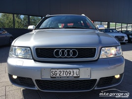 Audi S4 / RS4 RS4 Avant quattro 57'500 km CHF49'800 - acquistare su carforyou.ch - 2
