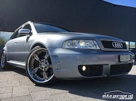 Audi S4 / RS4 RS4 Avant quattro 57'500 km CHF49'800 - acquistare su carforyou.ch - 3