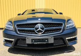 Mercedes-Benz CLS 63 AMG 32'500 km CHF59'800 - kaufen auf carforyou.ch - 2