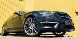 Mercedes-Benz CLS 63 AMG 32'500 km CHF59'800 - kaufen auf carforyou.ch - 3