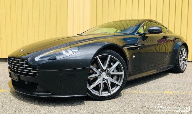 Aston Martin V8/V12 Vantage S V8 Vantage 4.7 S Sportshift 48'500 km CHF62'800 - acheter sur carforyou.ch - 1