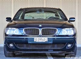 BMW 7er 730d 62'000 km CHF19'800 - acquistare su carforyou.ch - 2