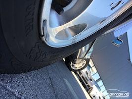 Mercedes-Benz 500 SE 157'000 km CHF12'800 - acheter sur carforyou.ch - 3