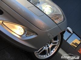 Mercedes-Benz S-Klasse S 500 2'050 km CHF44'800 - acheter sur carforyou.ch - 2