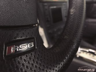 Audi S6 / RS6 RS6 Avant quattro 45'000 km CHF34'800 - acheter sur carforyou.ch - 3