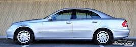 Mercedes-Benz E-Klasse E 240 Elégance 89'200 km CHF9'800 - kaufen auf carforyou.ch - 3