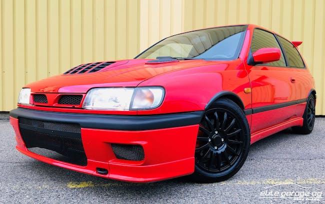 Nissan Sunny 2.0 16V GTI-R 125'300 km CHF34'800 - buy on carforyou.ch - 1