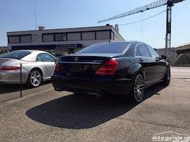 Mercedes-Benz S-Klasse S 65 AMG L Automatic 97'300 km CHF44'800 - acheter sur carforyou.ch - 2