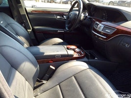 Mercedes-Benz S-Klasse S 65 AMG L Automatic 97'300 km CHF44'800 - acheter sur carforyou.ch - 3