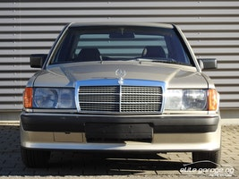 Mercedes-Benz C-Klasse 190 E 2.3-16 124'000 km CHF24'800 - kaufen auf carforyou.ch - 2