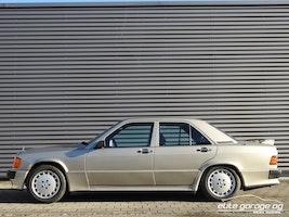 Mercedes-Benz C-Klasse 190 E 2.3-16 124'000 km CHF24'800 - kaufen auf carforyou.ch - 3