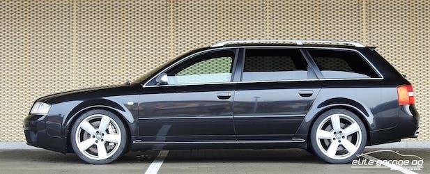 Audi S6 / RS6 RS6 Avant quattro 60'700 km CHF32'800 - acheter sur carforyou.ch - 3