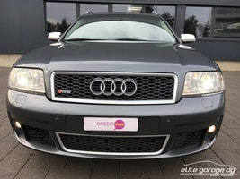 Audi S6 / RS6 RS6 Avant quattro 47'600 km CHF34'800 - kaufen auf carforyou.ch - 2