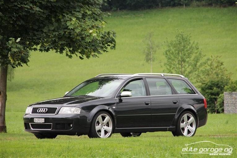 Audi S6 / RS6 RS6 Avant quattro 89'300 km CHF24'800 - acheter sur carforyou.ch - 1