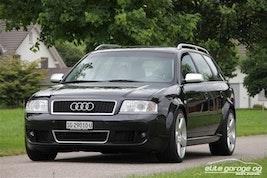 Audi S6 / RS6 RS6 Avant quattro 89'300 km CHF24'800 - acheter sur carforyou.ch - 2
