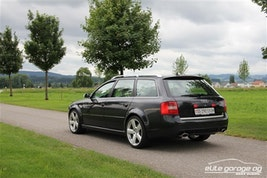 Audi S6 / RS6 RS6 Avant quattro 89'300 km CHF24'800 - acheter sur carforyou.ch - 3