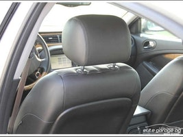 Jaguar S-Type 4.0 V8 69'200 km CHF9'800 - buy on carforyou.ch - 3