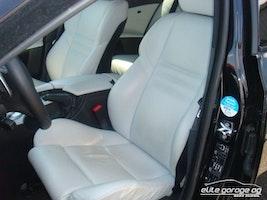 BMW 5er M5 21'700 km CHF44'800 - kaufen auf carforyou.ch - 2