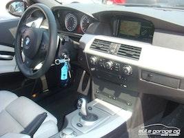 BMW 5er M5 21'700 km CHF44'800 - kaufen auf carforyou.ch - 3