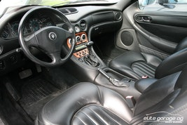 Maserati GT 3200 GT 64'600 km CHF29'800 - kaufen auf carforyou.ch - 3