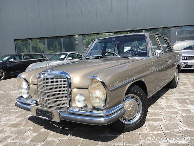 Mercedes-Benz 280 SE 19'990 km CHF29'800 - kaufen auf carforyou.ch - 1