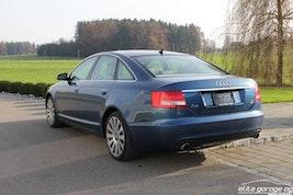 Audi A6 4.2 V8 quattro 62'000 km CHF16'800 - acquistare su carforyou.ch - 2