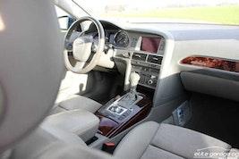 Audi A6 4.2 V8 quattro 62'000 km CHF16'800 - acquistare su carforyou.ch - 3
