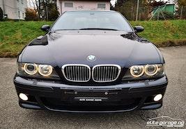 BMW 5er M5 69'200 km CHF32'800 - acheter sur carforyou.ch - 2
