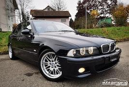 BMW 5er M5 69'200 km CHF32'800 - acheter sur carforyou.ch - 3