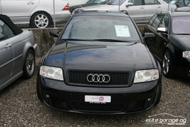 Audi S6 / RS6 RS6 Avant quattro 43'800 km CHF34'800 - acquistare su carforyou.ch - 2