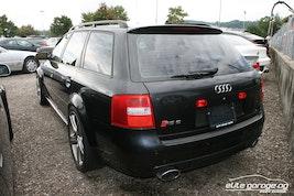 Audi S6 / RS6 RS6 Avant quattro 43'800 km CHF34'800 - acquistare su carforyou.ch - 3