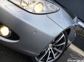 Mercedes-Benz CLS 500 7G-Tronic 69'700 km CHF24'800 - kaufen auf carforyou.ch - 2