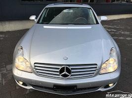 Mercedes-Benz CLS 500 7G-Tronic 69'700 km CHF24'800 - kaufen auf carforyou.ch - 3
