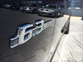 Mercedes-Benz CLS 63 AMG 19'900 km CHF49'800 - acheter sur carforyou.ch - 2