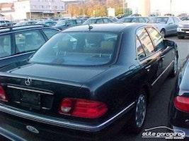 Mercedes-Benz E-Klasse E 430 Avantgarde 75'000 km CHF9'800 - buy on carforyou.ch - 2