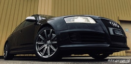 Audi S6 / RS6 RS6 Avant 5.0 V10 quattro 48'200 km CHF44'800 - kaufen auf carforyou.ch - 3