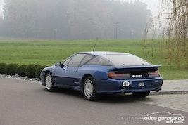 Alpine A610 Turbo 71'600 km 49'800 CHF - acheter sur carforyou.ch - 2