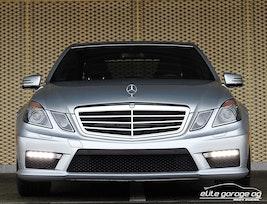 Mercedes-Benz E-Klasse E 63 AMG 8'400 km CHF64'800 - buy on carforyou.ch - 2