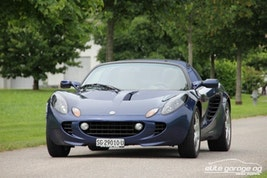Lotus Elise Elise 38'200 km 26'800 CHF - kaufen auf carforyou.ch - 2