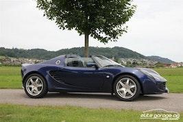 Lotus Elise Elise 38'200 km 26'800 CHF - kaufen auf carforyou.ch - 3