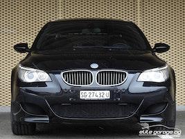 BMW 5er M5 28'200 km CHF44'800 - acquistare su carforyou.ch - 2