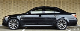 BMW 5er M5 28'200 km CHF44'800 - acquistare su carforyou.ch - 3