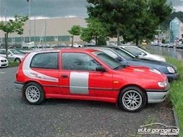 Nissan Sunny 2.0 16V GTI-R Rallye 98'000 km CHF19'800 - acheter sur carforyou.ch - 2