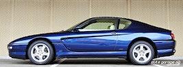 Ferrari 456 GTA 32'500 km 64'800 CHF - buy on carforyou.ch - 3