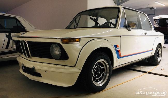BMW 2002 Turbo 8'000 km 99'800 CHF - acquistare su carforyou.ch - 1