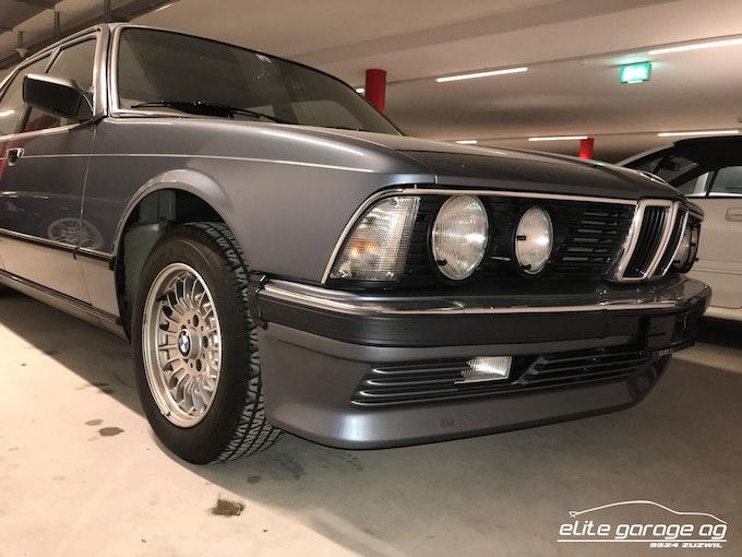 BMW 7er 745i A 223'000 km CHF19'800 - buy on carforyou.ch - 1