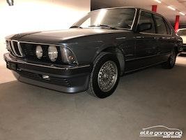 BMW 7er 745i A 223'000 km CHF19'800 - buy on carforyou.ch - 2