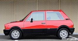 Innocenti Mini 120 DE TOMASO 96'000 km CHF24'800 - acheter sur carforyou.ch - 3