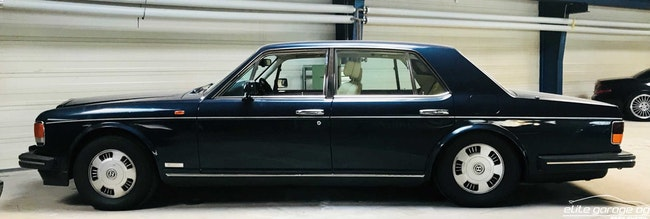 Bentley Brooklands Brooklands 39'100 km 34'800 CHF - kaufen auf carforyou.ch - 1