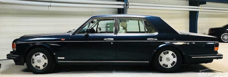 Bentley Brooklands Brooklands 39'100 km CHF34'800 - acquistare su carforyou.ch - 1